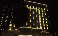 Cina, l'hotel a Wuhan dove gli esperti Oms sono in quarantena