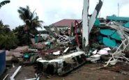Terremoto in Indonesia, sale il bilancio: almeno 35 morti
