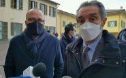 Fontana: Lombardia verso zona rossa, punizione che non merita