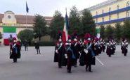 Generale Luzi nuovo comandante carabinieri, la cerimonia a Roma