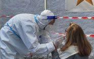 Covid-19, a Palermo si sperimentano i nuovi test cito-salivari