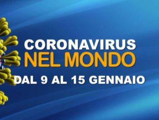 Il coronavirus nel mondo: il vaccino dalla Romania alla Giordania