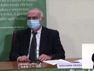 Covid, Rezza: test antigenici nel bollettino. Utili e affidabili