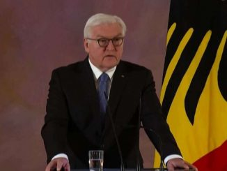 Germania due milioni di casi, appello Steinmeier per smartworking