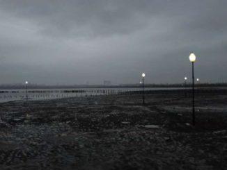 Crisi della democrazia e bellezza: Gian Maria Tosatti a Odessa