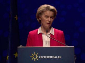 Covid, da Pfizer rassicurazioni sulle consegne dei vaccini in Ue