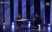 Selvaggia Lucarelli intervista Antonio Ciontoli a L'Ultima Difesa