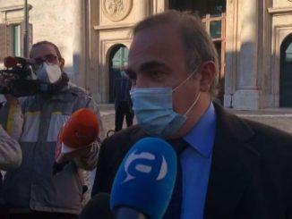 Governo, Merlo: dopo Buccarella si aggiungeranno altri più avanti