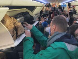 Navalny in custodia 30 giorni, Lavrov: l'Ovest in realtà gongola