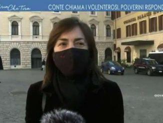 Governo, Polverini: Mai stata fascista, la destra è cambiata