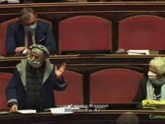 Governo, Bonino punge Conte su voltagabbana e legge elettorale