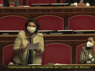 Governo,Lonardo: Meloni usò aereo Scilipoti,ci faccia il piacere!
