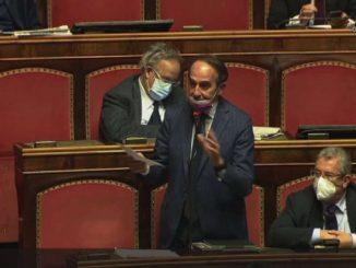 Governo, Nencini: ripartire da coalizione esistente e allargarla