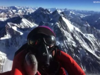 Gli sherpa nepalesi fanno la storia: in cima al K2 d'inverno