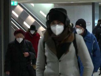 La Germania prolunga lockdown con obbligo di mascherina medica