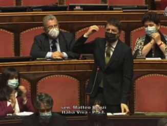 Governo, Renzi: io il 2%? Non si governa il paese con i sondaggi