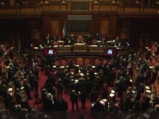 Governo, giallo su voto Ciampolillo: Casellati va al 'VAR'