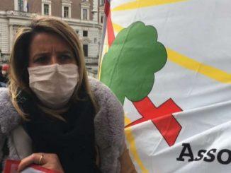 """Roma, """"Non si tocca la Famiglia"""":no a genitore 1 e genitore 2"""