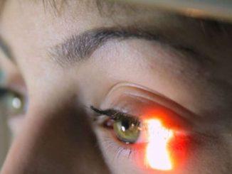 Una luce in fondo al tunnel per chi ha una malattia della retina