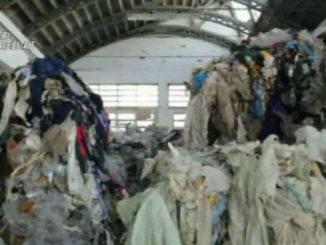 Traffico illecito, 700 tonnellate di rifiuti plastici sequestrati