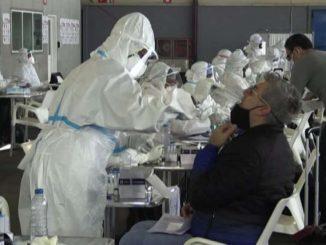 Coronavirus, impennata di contagi e morti in tutto il mondo
