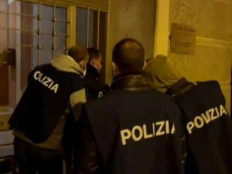 "Terrorismo ""suprematista"", blitz in varie città: arrestato 22enne"