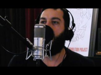 """Cattive stelle"": Francesca Michielin feat Vasco Brondi"
