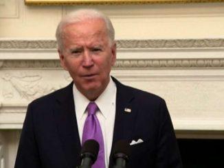 Ecco il piano Biden contro Covid 19 mentre la stampa lo incalza