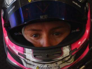 Manuela Gostner parla delle Iron Dames, le donne nel motorsport