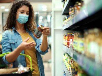 Effetto Covid su etichette prodotti: claim su igiene e salute