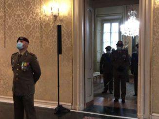 Cambio al vertice del Comando Militare Esercito Lombardia