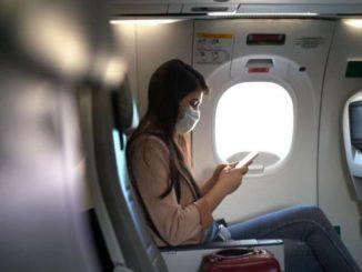 Progetto Ratios: così saranno gli interni degli aerei del futuro