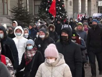 Navalny day, in Russia già iniziate le proteste e i fermi