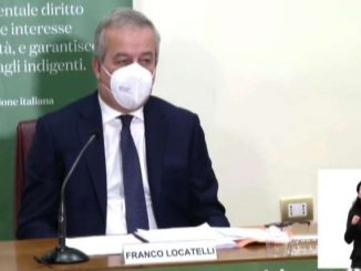 Locatelli: somministrati 70% vaccini consegnati, secondi in Ue