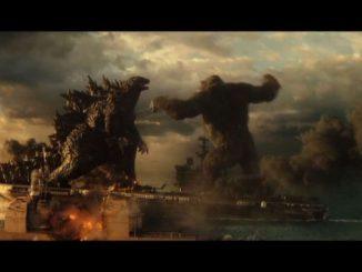 """""""Godzilla vs. Kong"""", lo scontro tra i due mostri icone del cinema"""