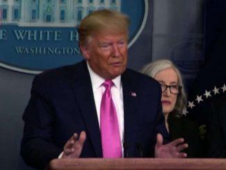 """Il contatore delle """"bugie"""" dette da Trump sfonda quota 30 mila"""