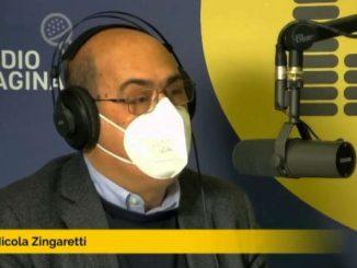 Zingaretti: non il Pd, Renzi ha voluto rischio di voto anticipato