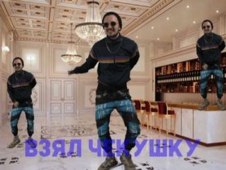 Navalny, scatena battaglia rap acquadiscoteca attribuita a Putin