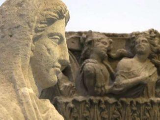 Riapre ai visitatori l'Antiquarium di Pompei con un nuovo museo