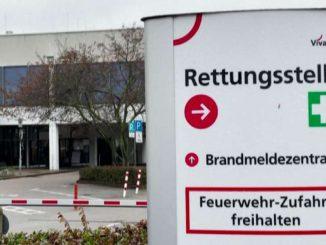 Berlino, 20 casi di variante britannica nella clinica Humboldt
