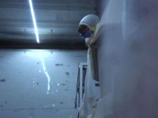 Il Sudafrica ricorre ai container frigo per i morti di Covid-19