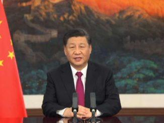 Xi Jinping: puntare su multilateralismo per sconfiggere pandemia