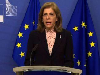 Ue a Astrazeneca: risposte non soddisfacenti, chiarezza su export