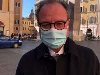 Governo, Mulè (FI): italiani vogliono essere governati per 5 anni