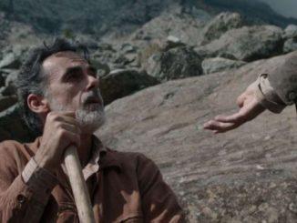 Film e Shoah: in tv Trabacchi è Primo Levi, Base parla ai ragazzi