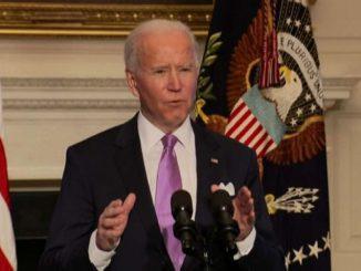 Usa, Biden ha ordinato altre 200 milioni di dosi di vaccini