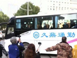 Covid, quarantena finita per il team Oms a Wuhan. Al via indagini