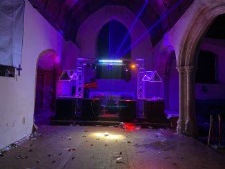 festa capodanno chiesa