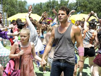 These Final Hours: recensione, trama e tralier del film australiano