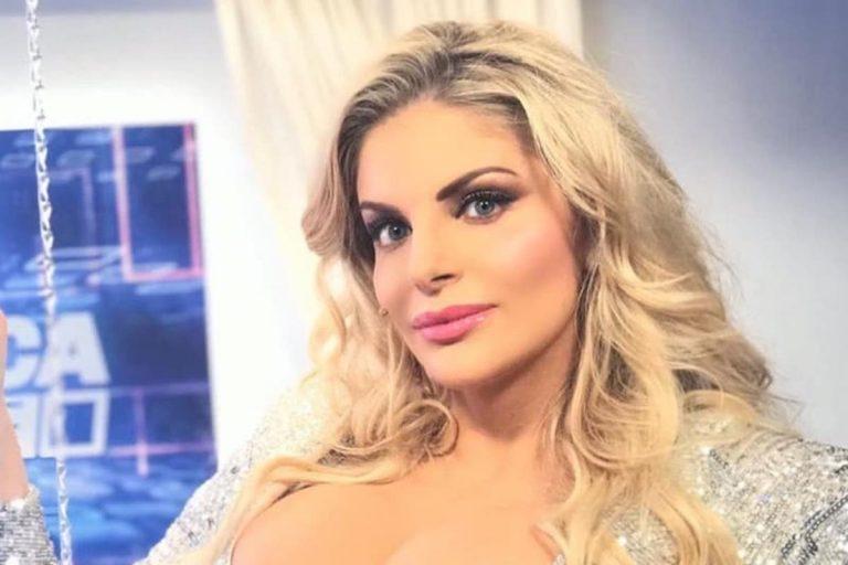 Francesca Cipriani sequestrata